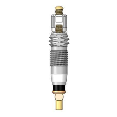 Meccanismo Valvola Presta-sclaverand P/V002